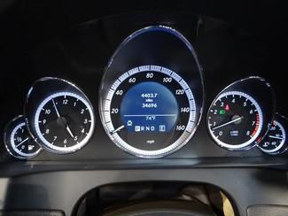 2011 Mercedes-Benz E-Class E350 Little Rock, Arkansas 12