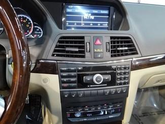 2011 Mercedes-Benz E-Class E350 Little Rock, Arkansas 14