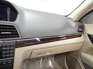 2011 Mercedes-Benz E-Class E350 Little Rock, Arkansas 23