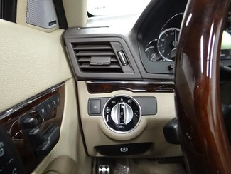 2011 Mercedes-Benz E-Class E350 Little Rock, Arkansas 24