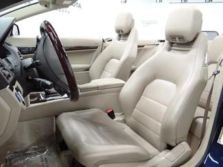 2011 Mercedes-Benz E-Class E350 Little Rock, Arkansas 26
