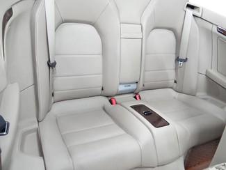 2011 Mercedes-Benz E-Class E350 Little Rock, Arkansas 28