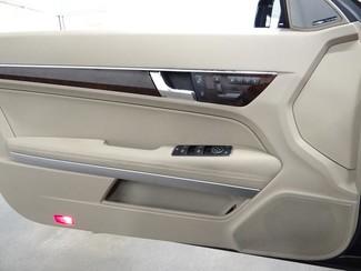 2011 Mercedes-Benz E-Class E350 Little Rock, Arkansas 31
