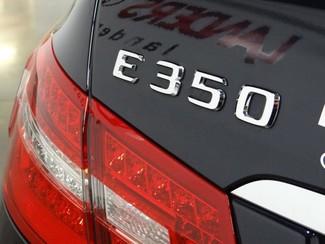 2011 Mercedes-Benz E-Class E350 Little Rock, Arkansas 35
