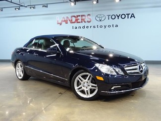 2011 Mercedes-Benz E-Class E350 Little Rock, Arkansas 38