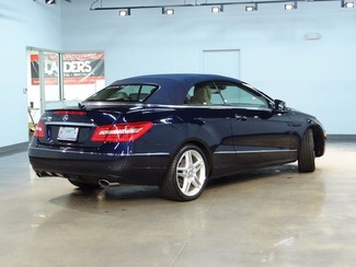 2011 Mercedes-Benz E-Class E350 Little Rock, Arkansas 40