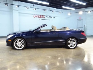 2011 Mercedes-Benz E-Class E350 Little Rock, Arkansas 5