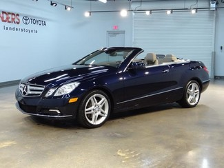 2011 Mercedes-Benz E-Class E350 Little Rock, Arkansas 6
