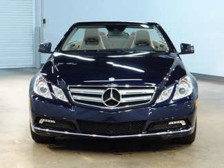 2011 Mercedes-Benz E-Class E350 Little Rock, Arkansas 7