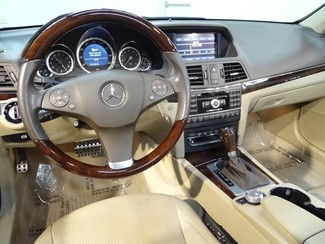 2011 Mercedes-Benz E-Class E350 Little Rock, Arkansas 8