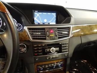 2011 Mercedes-Benz E-Class E350 Little Rock, Arkansas 15