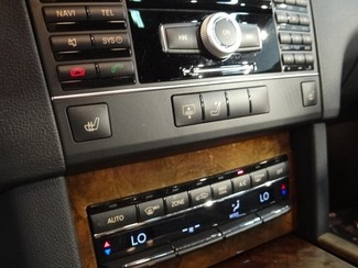 2011 Mercedes-Benz E-Class E350 Little Rock, Arkansas 25