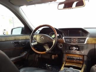 2011 Mercedes-Benz E-Class E350 Little Rock, Arkansas 8