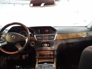 2011 Mercedes-Benz E-Class E350 Little Rock, Arkansas 9