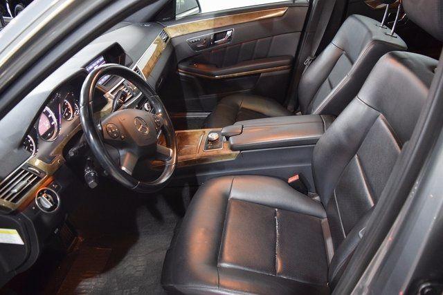 2011 Mercedes-Benz E-Class E 350 Richmond Hill, New York 10