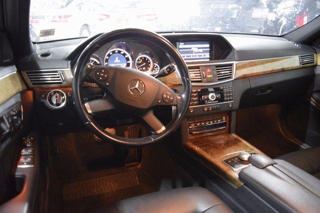 2011 Mercedes-Benz E-Class E 350 Richmond Hill, New York 9
