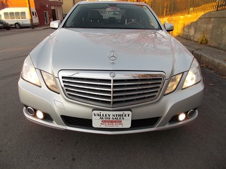 2011 Mercedes-Benz E350 Luxury Manchester, NH