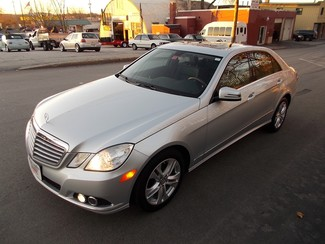 2011 Mercedes-Benz E350 Luxury Manchester, NH 2