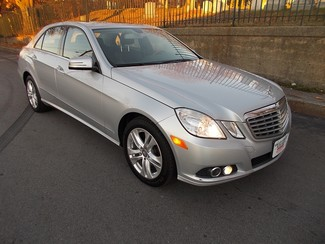 2011 Mercedes-Benz E350 Luxury Manchester, NH 3