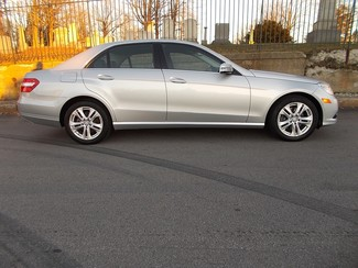2011 Mercedes-Benz E350 Luxury Manchester, NH 1