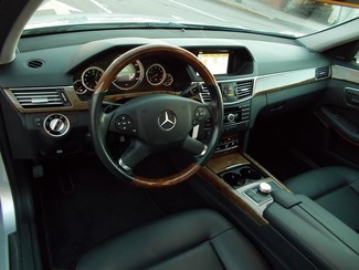 2011 Mercedes-Benz E350 Luxury Manchester, NH 7