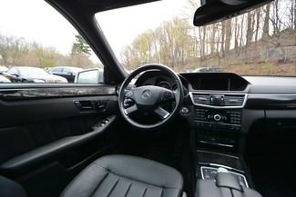 2011 Mercedes-Benz E550 4Matic Luxury Naugatuck, Connecticut 13