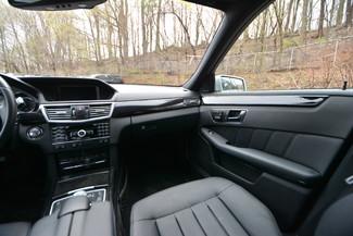 2011 Mercedes-Benz E550 4Matic Luxury Naugatuck, Connecticut 15