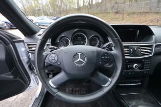 2011 Mercedes-Benz E550 4Matic Luxury Naugatuck, Connecticut 17