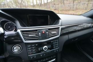 2011 Mercedes-Benz E550 4Matic Luxury Naugatuck, Connecticut 18