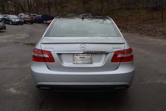 2011 Mercedes-Benz E550 4Matic Luxury Naugatuck, Connecticut 3