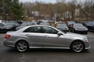 2011 Mercedes-Benz E550 4Matic Luxury Naugatuck, Connecticut 5