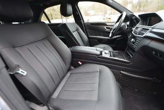 2011 Mercedes-Benz E550 4Matic Luxury Naugatuck, Connecticut 8