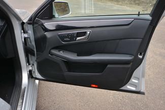 2011 Mercedes-Benz E550 4Matic Luxury Naugatuck, Connecticut 9