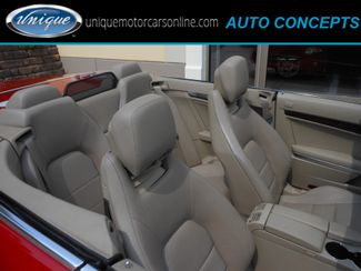 2011 Mercedes-Benz E550 E550 Bridgeville, Pennsylvania 21
