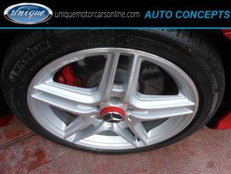 2011 Mercedes-Benz E550 E550 Bridgeville, Pennsylvania 28