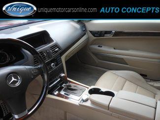 2011 Mercedes-Benz E550 E550 Bridgeville, Pennsylvania 19