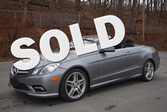 Used 2011 Mercedes-Benz E550, $22995