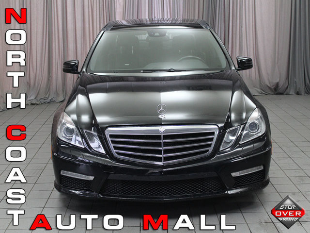 Used 2011 Mercedes-Benz E63 AMG, $30299
