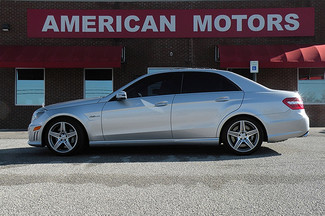 2011 Mercedes-Benz E63 in Jackson TN