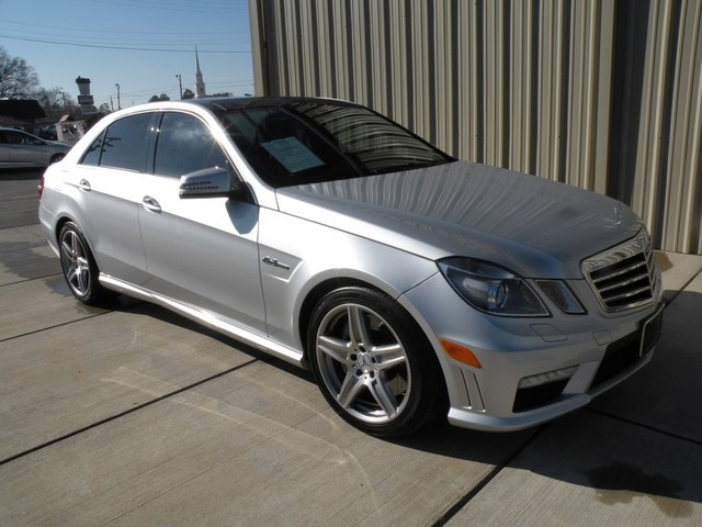2011 mercedes benz e63 amg jackson tn 38305. Cars Review. Best American Auto & Cars Review
