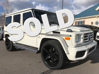 2011 Mercedes-Benz G 55 AMG LINDON, UT