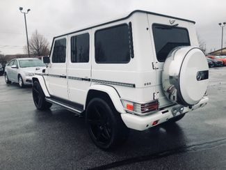 2011 Mercedes-Benz G 55 AMG LINDON, UT 10