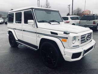 2011 Mercedes-Benz G 55 AMG LINDON, UT 14
