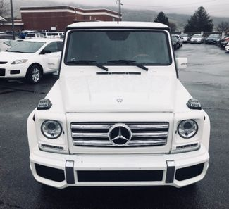 2011 Mercedes-Benz G 55 AMG LINDON, UT 15