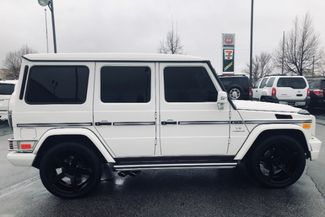 2011 Mercedes-Benz G 55 AMG LINDON, UT 16