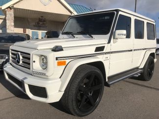 2011 Mercedes-Benz G 55 AMG LINDON, UT 2