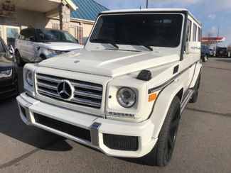 2011 Mercedes-Benz G 55 AMG LINDON, UT 3