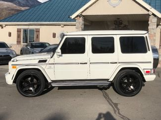 2011 Mercedes-Benz G 55 AMG LINDON, UT 4