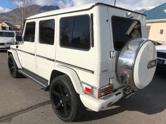2011 Mercedes-Benz G 55 AMG LINDON, UT 5