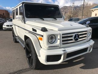 2011 Mercedes-Benz G 55 AMG LINDON, UT 6
